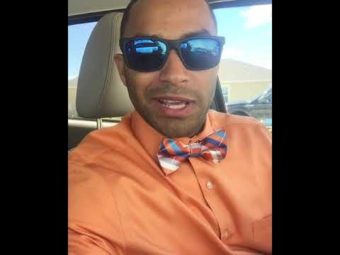 Morning Minute Episode 16-Trust Your Process (Chris Jones)