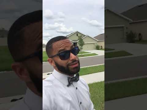 *Community of the Week* with The Tampa Bow Tie Guy 9/12/2018