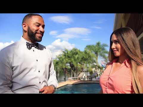 Realtor Open Houses with The Tampa Bow Tie Guy (Nov. 11, 2018)