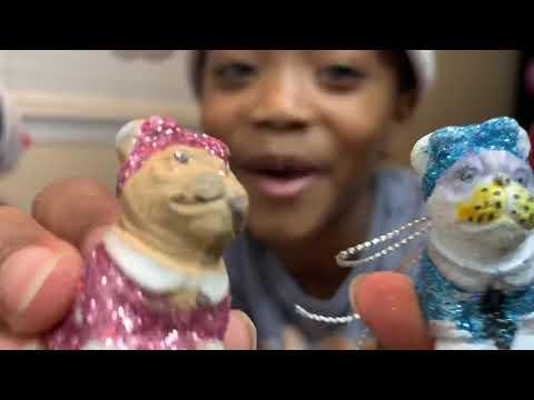 Kids Korner Christmas 2019